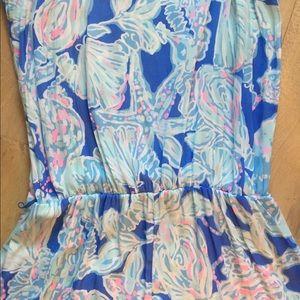 Dresses & Skirts - Lilly romper